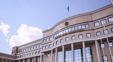 МИД Казахстана осуждает акт терроризма в пакистанском городе Пешавар