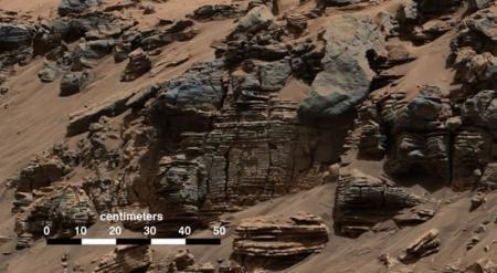 Российский ученый назвал последние новости с Марса сенсационными