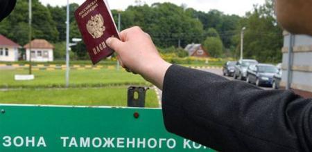 РК нужен таможенный контроль с Россией из-за угрозы дефолта