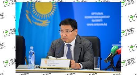 Пересматривать бюджет правительство Казахстана пока не собирается - Досаев