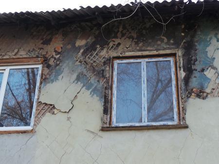 Хроника крупных пожаров в Актау