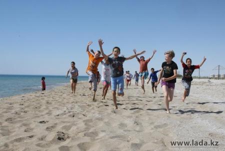 Ракимбек Амиржанов: На территории курортной зоны Кендерли планируется создание зоны детского туризма