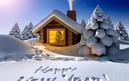 Как отдохнут казахстанцы на новогодние праздники
