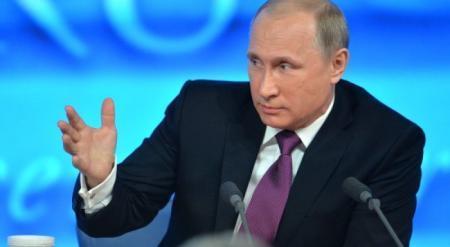 Казахстан выйдет из кризиса со знаком плюс - Путин