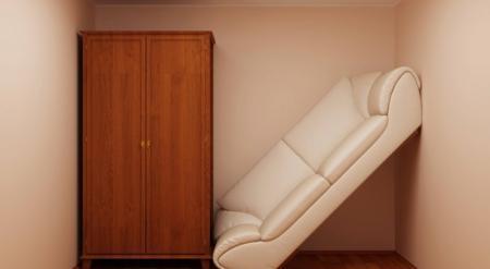 Сократить площадь квартир по жилищной программе рекомендует Д. Назарбаева