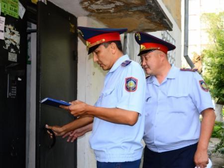 За фиктивную прописку полицейские будут штрафовать как съёмщика квартиры, так и её владельца
