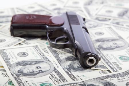 С финансированием терроризма будет бороться новый комитет
