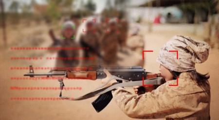 Генпрокуратура идентифицировала казахстанских детей в ролике ИГИЛ