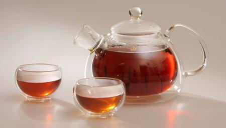 Казахстан занимает 10-е место в списке стран по количеству употребления чая