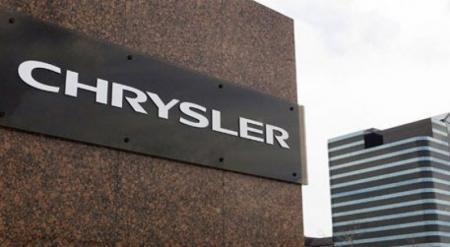 Из-за угрожающих жизни водителей подушек безопасности отзывают 3,3 миллиона автомобилей Chrysler