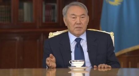 Не создавать ажиотажа из-за курса валют призвал Президент Казахстана