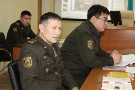 Ерлан Мауленов: В погоне за прибылью многие предприниматели Актау не соблюдают правила пожарной безопасности