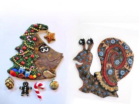 В Актау пройдет предновогодняя ярмарка изделий ручной работы