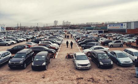 Купить автомобиль в России и не пролететь