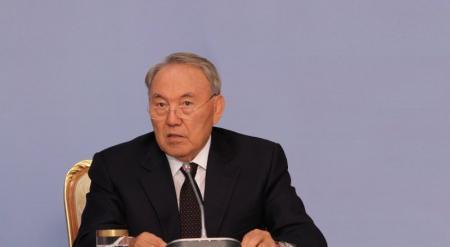 О необходимости строительства НПЗ в Казахстане заявил Назарбаев