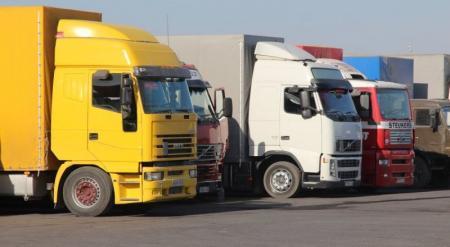 Казахстан сможет беспрепятственно совершать перевозку грузов в Европу через Беларусь