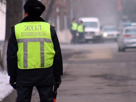Транспортные полицейские перейдут на усиленный вариант службы в новогодние праздники