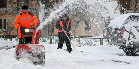 Казахстанцев ждет аномально холодный январь