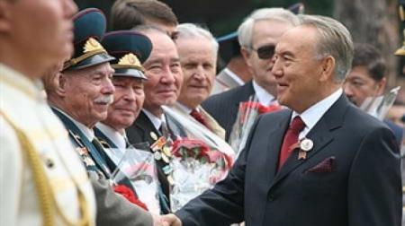 2015 год объявлен Годом 70-летия Победы в ВОВ
