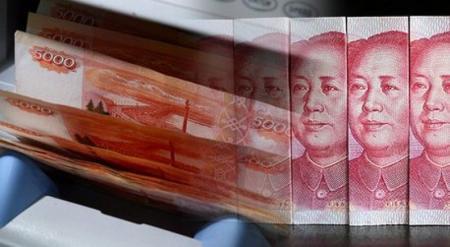 Россия и Китай могут создать единую валюту