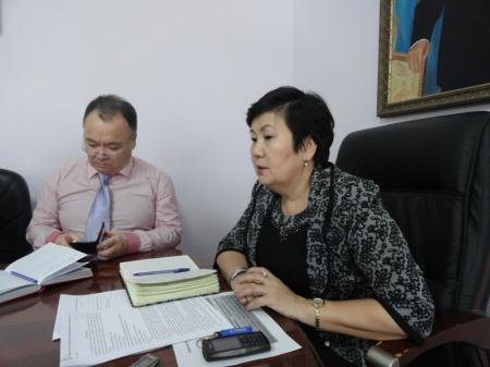 Никар Рафикова: Без регистрации кондоминиума жилой дом является бесхозяйным