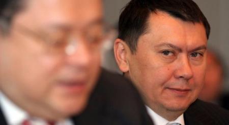 Прокуратура в Вене предъявила Рахату Алиеву обвинение в убийстве