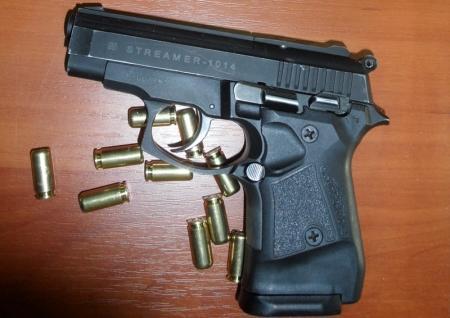 В Мангистау стартовала акция по добровольной сдаче огнестрельного и травматического оружия