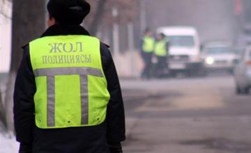 Видеожетонами оснастят полицейских в Казахстане
