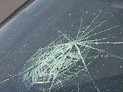 В Мунайлы девятилетний мальчик попал в реанимацию в результате дорожной аварии
