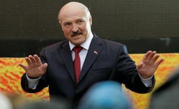 Лукашенко направил обращение главам государств ЕАЭС