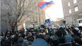 Генпрокурор Армении обещает требовать выдачи Пермякова