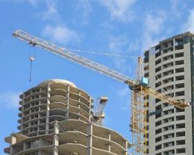 Строительство ряда объектов по госпрограммам будет приостановлено