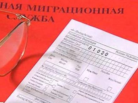 Казахстанцы могут въезжать на территорию России без заполнения миграционных карточек