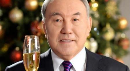 Казахстан встречает Новый 2015 год с созидательным планом действий - Назарбаев
