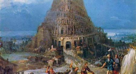 Через 100 лет исчезнут более пяти тысяч языков