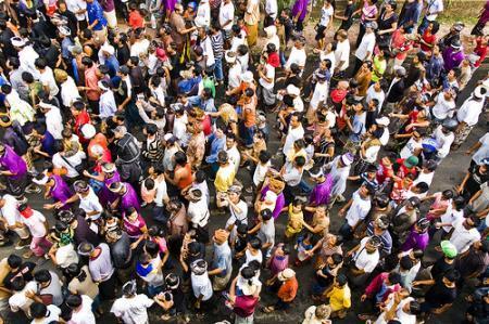 Численность населения РК превысила 17,39 млн человек