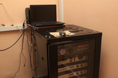 Кинотеатр «Юность» в Актау закупил новое цифровое оборудование