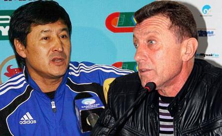 Футбольный клуб «Каспий» представит нового главного тренера 13 января