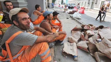 Казахстанцам больше не нужны разрешения на работу в странах ЕАЭС