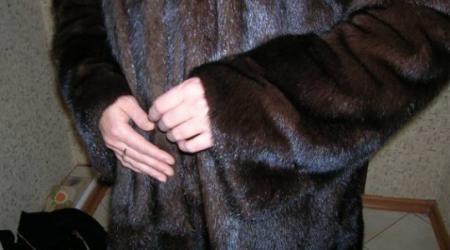 Норковую шубу за полмиллиона тенге украли у девушки в ночном клубе Актау