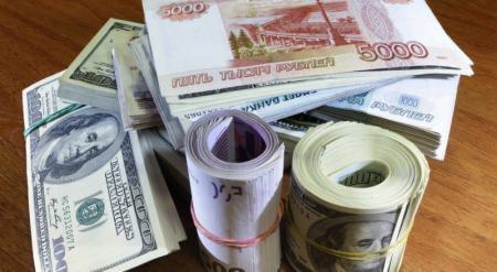 Центробанк России ограничил отток капитала в Казахстан