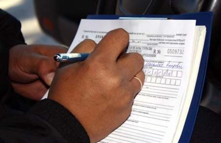 За что в Казахстане могут изъять водительские права?
