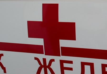 Шесть человек пострадали в аварии на автотрассе Актау-Форт-Шевченко