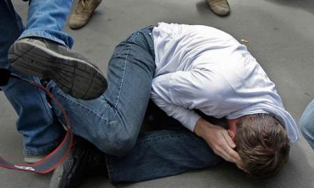 В Бейнеу четверо подростков избили 15-летнего школьника
