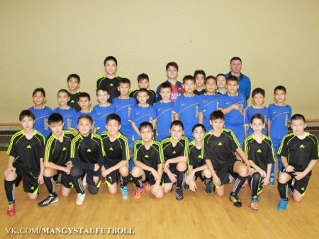 Команды из Актау приняли участие в международном турнире по футзалу в Оренбурге