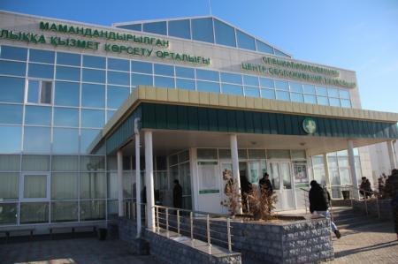 АвтоЦОН: В Актау временно приостановлена процедура постановки на учет автомобилей, купленных в странах Таможенного союза