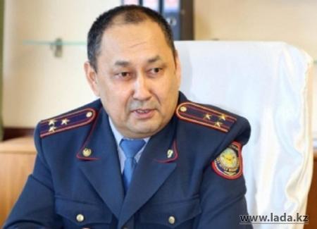 В ДВД Мангистауской области рассказали о казахстанском «правиле Миранды»