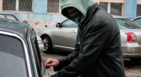 Детские автокресла начали красть в Астане