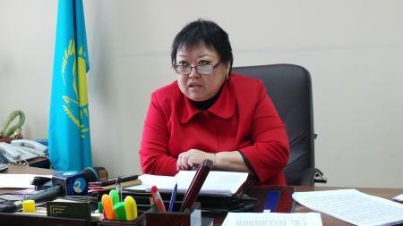 Ада Ким: На озеленение Актау в 2015 году выделено 438 миллионов тенге