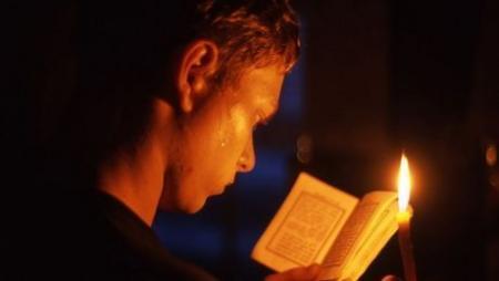 Крещенская молитва. Какие слова следует произносить при купании